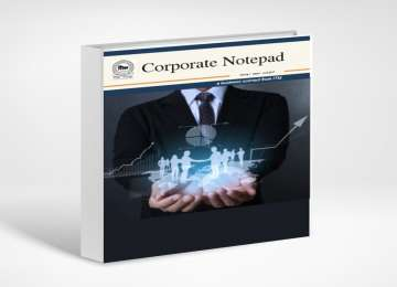 Corporate Notepad 1