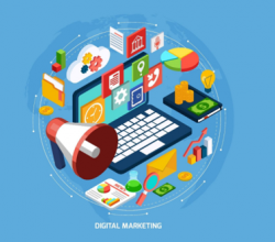 Aspects of Digital Marketing