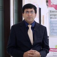 EEC Prof. Anand Shringarpure