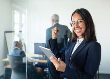 Get the Perk Your Career Needs with Executive Education Courses