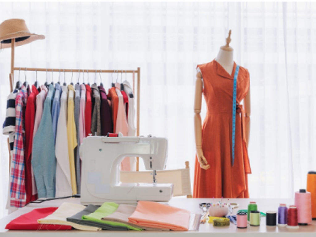 Opt For A Fashion Designing Course After 12 And Skyrocket Your Growth Story