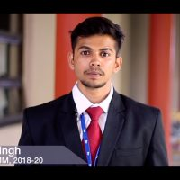 PGDM Aniket Singh