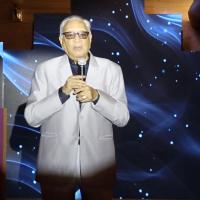 Dr. P. V. Ramana