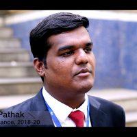 PGDM Gaurav Pathak