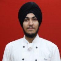 Ajay Deep Saini