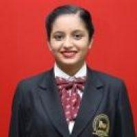 Shalini Singh