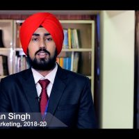 PGDM Mankaran Singh - Kharghar | Marketing | Scholarship
