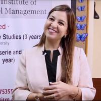 IHM Ms. Azita Ramodiya
