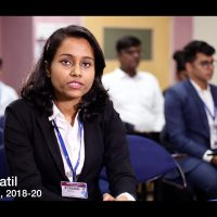 PGDM Rupali Patil