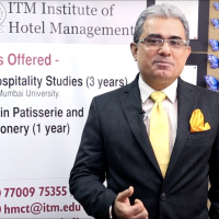 IHM Mr. Sanjay Grover Part 1