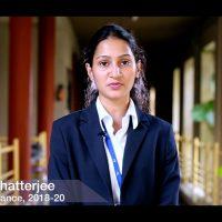 PGDM Sneha Chatterjee