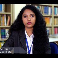 PGDM Varsha Suman