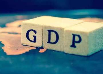 A Study of Interlink-age of Selected Macroeconomic Variables with GDP  Growth Rate in India