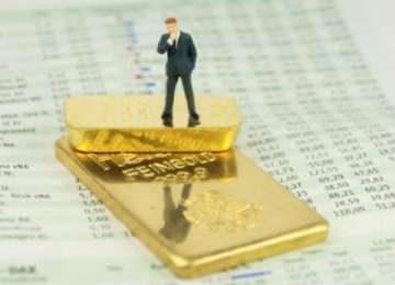 Performance Evaluation of Gold-ETFs in India