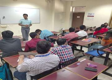 PGDM - Covid-19 and Value of PGDM from ITM