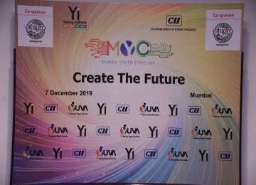 BS Mumbai Youth Conclave 2019