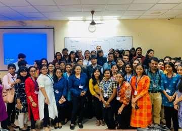 BS HR Department (PGDM 2018-20 & 2019-21)