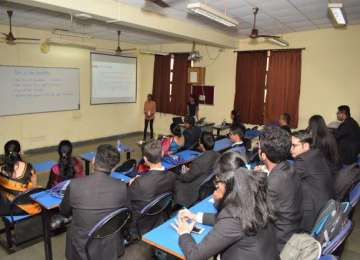PGDM - ITM PGDM Fees Structure – Fees for Covid-safe Campus