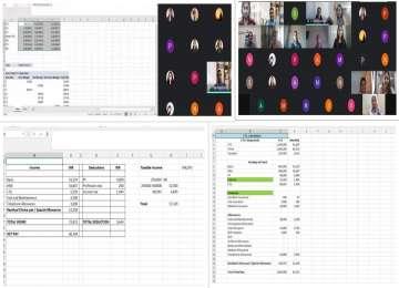 HR Spectrum-Experiential Learning Workshop-2