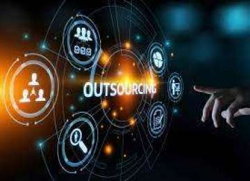 PGDM - IT Outsourcing Industry and Its Main Products