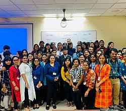 BS HR Department (PGDM 2018-20 & 2019-21)