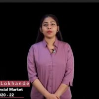BS Aishwarya Lokhande Financial Markets