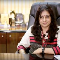 PGDM About Fintech by Dr Lakshmi Mohan