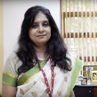 PGDM Dr. Laxmi Mohan