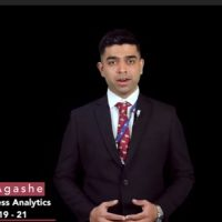BS Gaurav Agashe Business Analytics