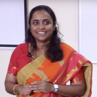 PGDM Harini Sreenivasan