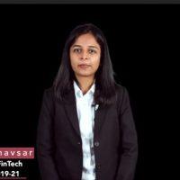 BS Kinjal Bhavsar FinTech