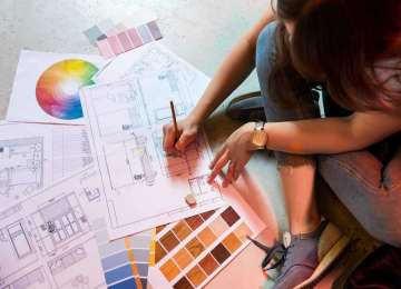 IDM - Top 5 reasons to choose an interior designing career and how to get started