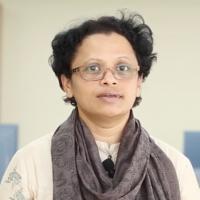Anjali Luman