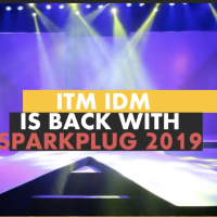 IDM SparkPlug 2019