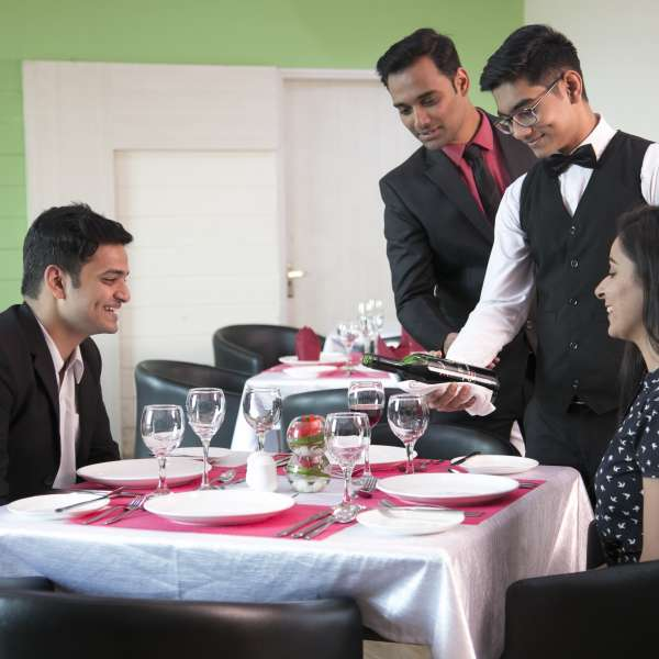 About B.Sc. Hospitality Studies