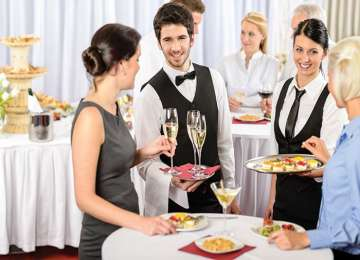 IHM - How to pursue a career in hotel management
