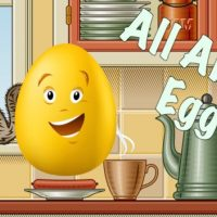 IHM All About Egg