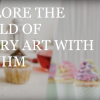 IHM Bakery & Patisserie course