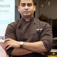 IHM Chef Yatin Tambe