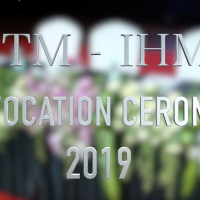 IHM Convocation ceremony 2019