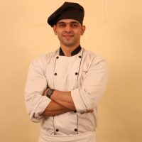 Chef Avinash Bamania