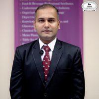 IHM Prakash Yadav