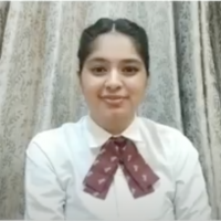 IHM - Online lecture students experience, Samiksha Laturkar