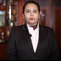 IHM Shreya Mehrotra