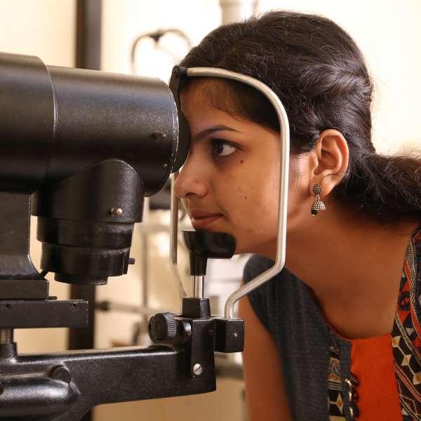 Masters of Optometry