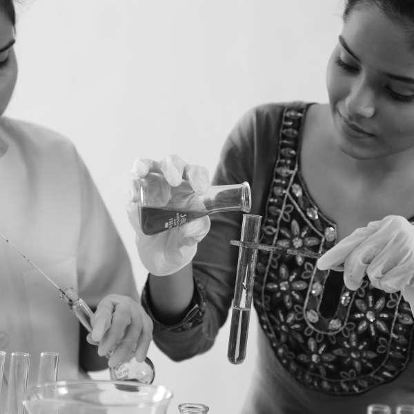 B.Sc in Medical Lab Technology