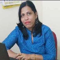 Ranjana Mhatre