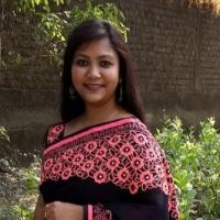 Mavis Nikita Sagar