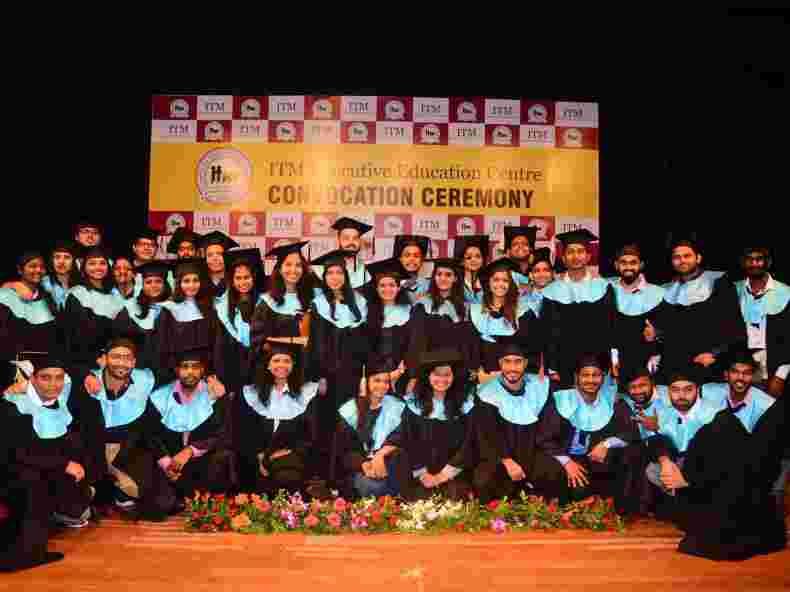 EEC Convocation