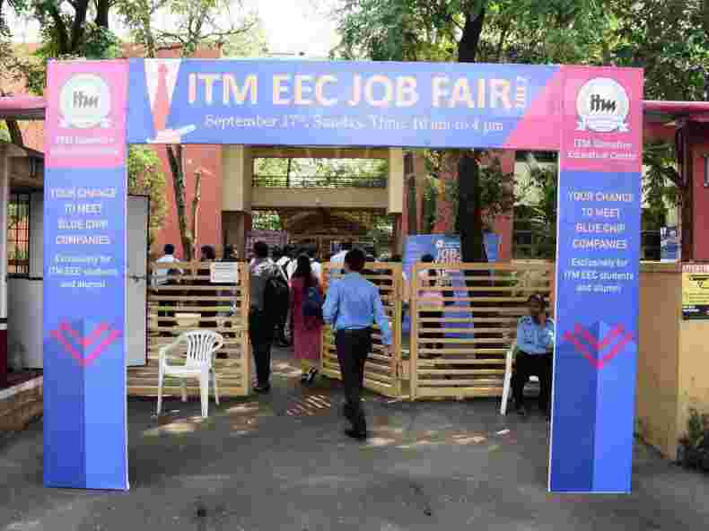 ITM EEC Job Fair